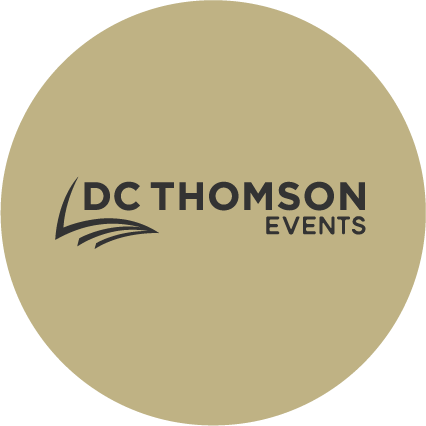 DCT Events logo