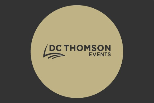 DC Thomson Events Logo