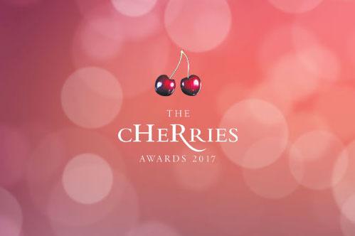 cHeRries Awards 2017