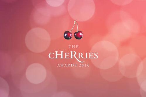 cHeRries Awards logo