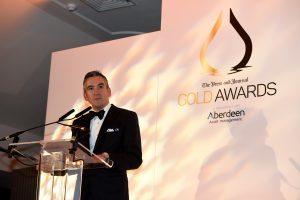 Gold Awards 2016