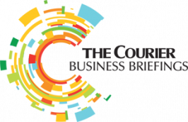 The Courier Business Briefings