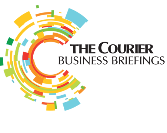Courier Business Briefings