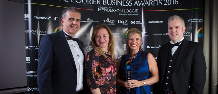 Export Business of the Year Award