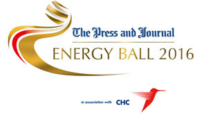 The Press and Journal Energy Ball 2016