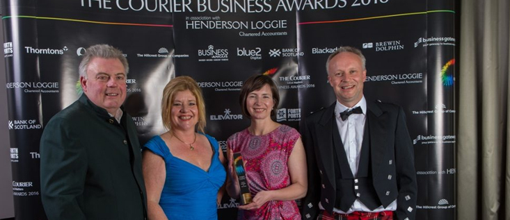 Rural Business of the Year