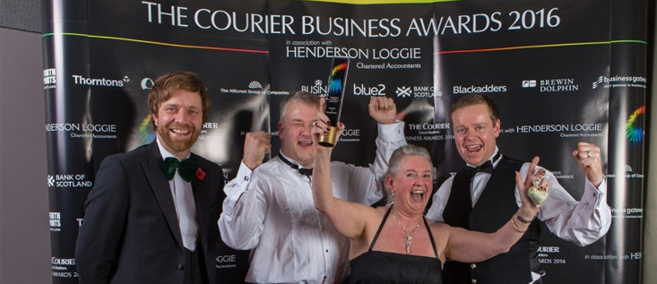 Science and Technology Business of the Year