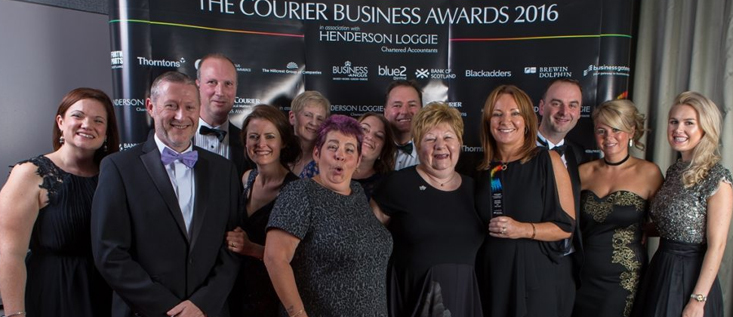 Services Business of the Year