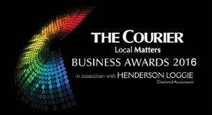 The Courier Business Awards