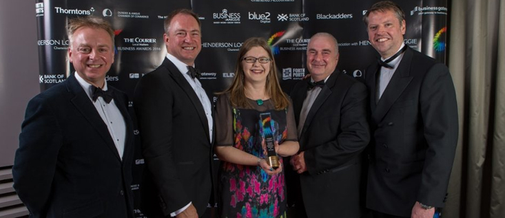 Tourism, Leisure and Hospitality Business of the Year