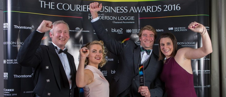 Young Business of the Year