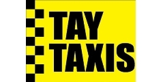 tay taxis dundee