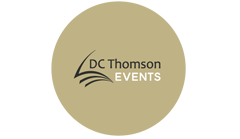 DC Thomson Events