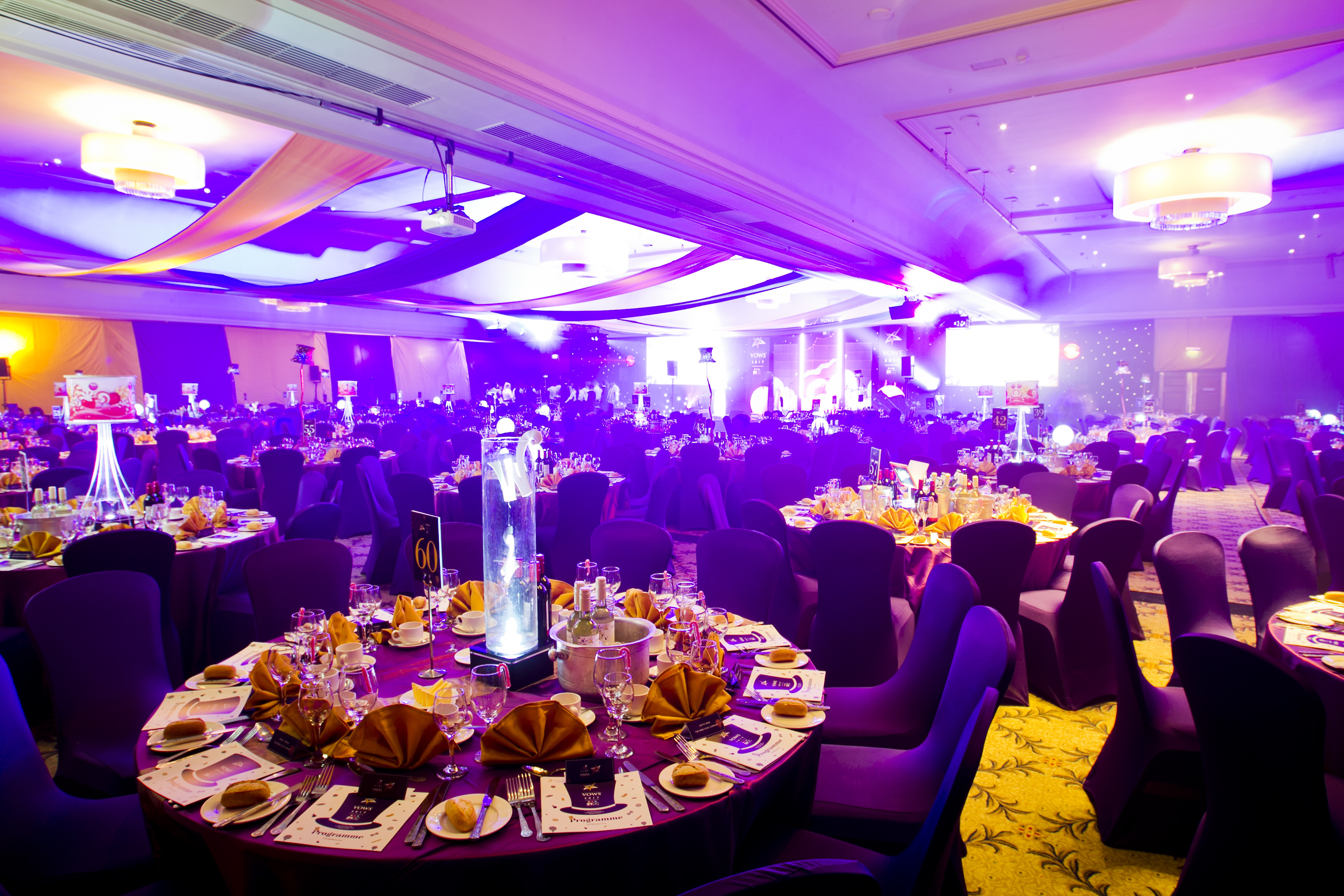 Vows awards scotlands wedding industry awards sponsors junglespirit Choice Image