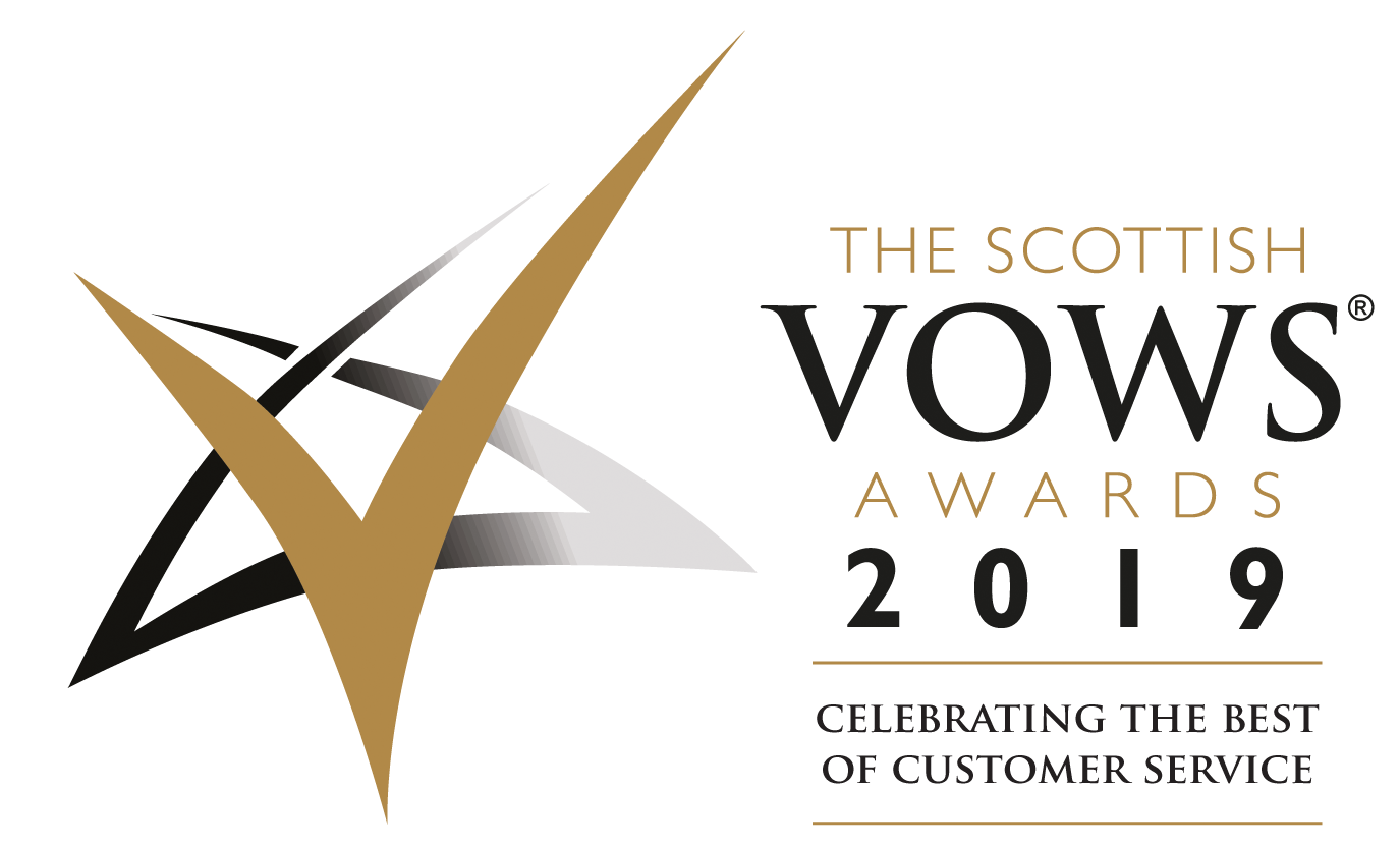 VOWS Awards – Scotland's Wedding Industry Awards
