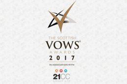 VOWS Awards 2017