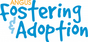 Angus Council Fostering and Adoption