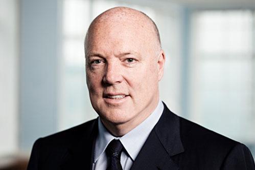 Jim McColl OBE