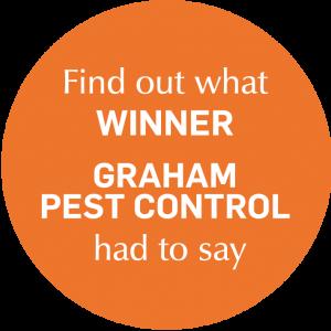 Graham Pest Control