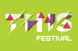this festival logo
