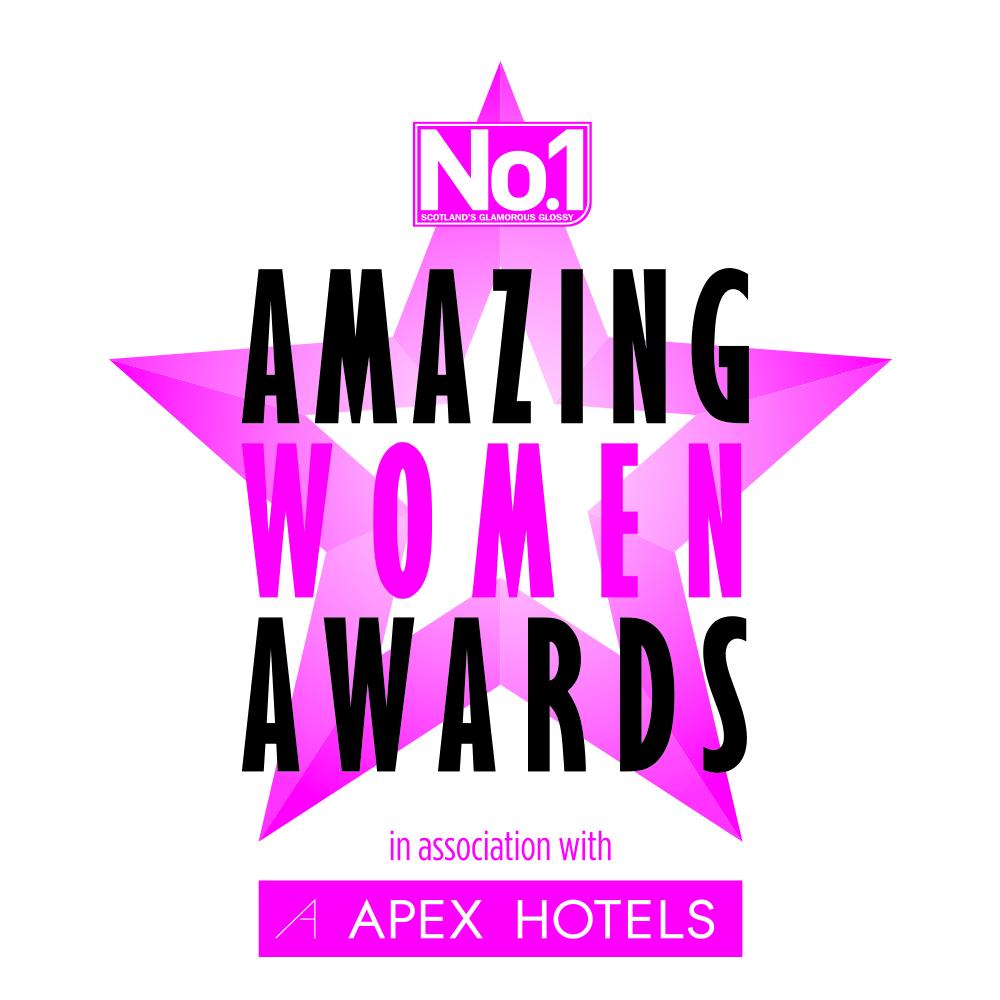 no 1 amazing women awards dc thomson events